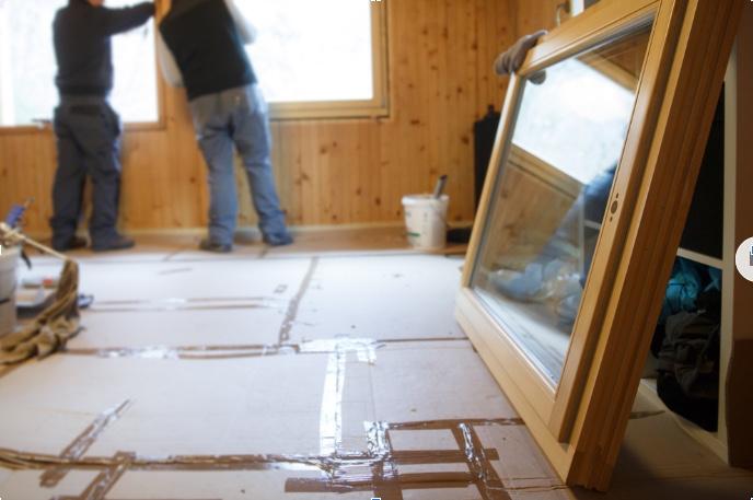 Rénovation de votre appartement : comment économiser de l'énergie ?